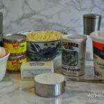 Tried and True Recipe- Egg Casserole